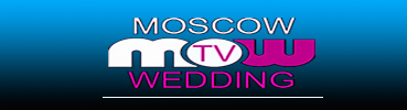 телеканал MOSCOW WEDDING TV